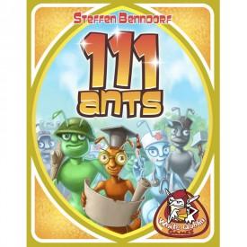 Spel 111 Ants White Goblin Games