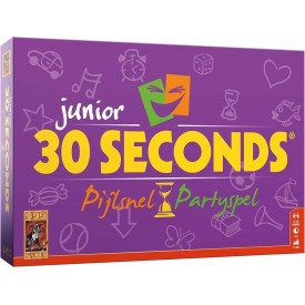 Spel 30 Seconds ® Junior 999 Games
