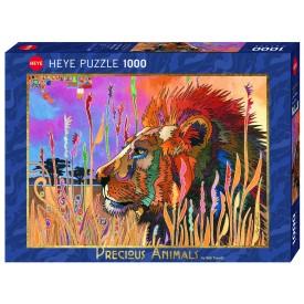 Puzzel 1000 stukjes Take a Brake Heye