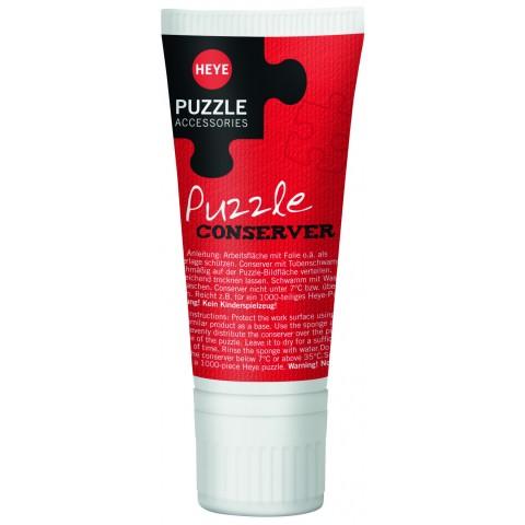 Puzzel conserver lijm tube 50 ml. Heye