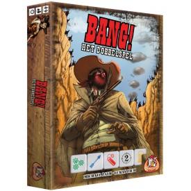 Spel Bang! Het Dobbelspel White Goblin Games