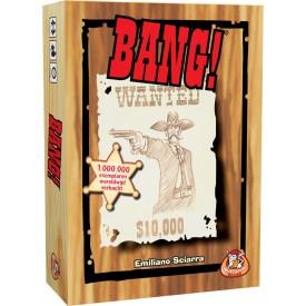 Spel Bang! White Goblin Games