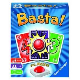 Spel Basta! Ravensburger