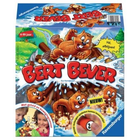 Spel Bert Bever Ravensburger