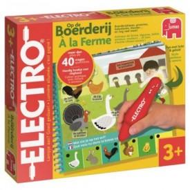 Spel Electro Wonderpen Mini Op de Boerderij Jumbo
