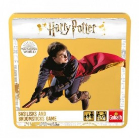 Spel Harry Potter - Basilisks and Broomsticks Goliath
