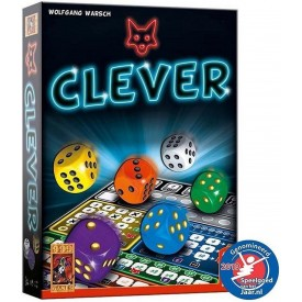 Spel Clever 999 Games