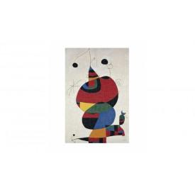 Puzzel 150 stukjes Micropuzzel Femme Londji
