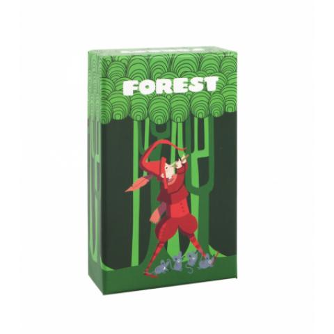 Spel Forest Helvetiq