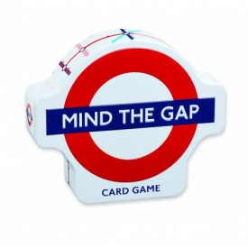 Spel Mind the Gap Gibsons