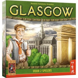 Spel Glasgow 999 Games