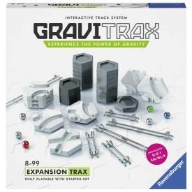 Knikkerbaan Gravitrax Expansion Tracks Ravensburger