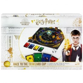 Spel Harry Potter - Race to the Triwizard Cup Cartamundi