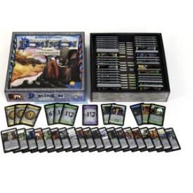 Spel Dominion: Intrige 999 Games