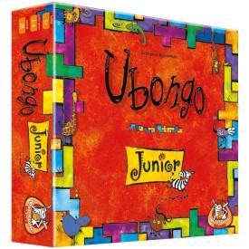 Spel Ubongo Junior White Goblin Games