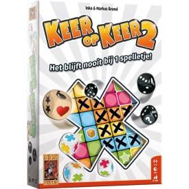 Spel Keer op Keer 2 999 Games