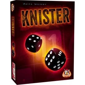 Spel Knister White Goblin Games