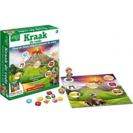 Spel Kraak de Code Learning Kitds