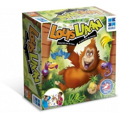 Spel Louis Liaan Megablue