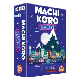 Spel Machi Koro Nacht White Goblin Games
