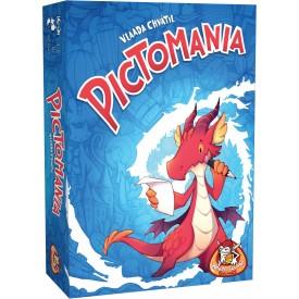 Spel Pictomania White Goblin Games