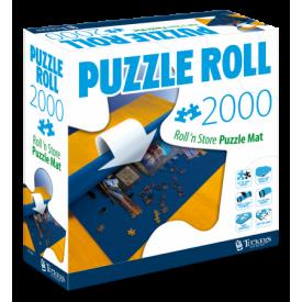 Puzzle Roll 2000 Tucker's Fun Factory