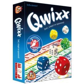 Spel Qwixx White Goblin