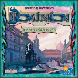 Spel Dominion: Renaissance 999 Games