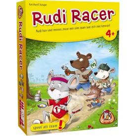 Spel Rudi Racer (Gele Reeks) White Goblin Games