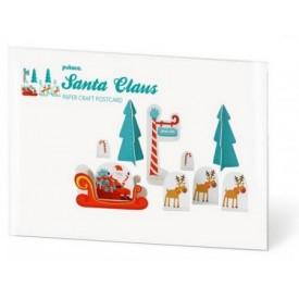 Spel Santa Claus Pukaca
