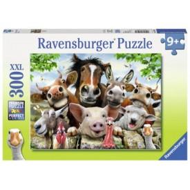 Puzzel 300XXL Stukjes Say Cheese! Ravensburger