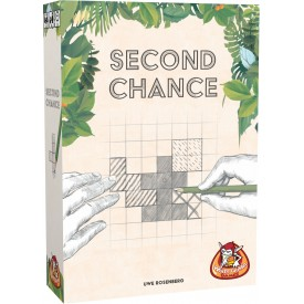 Spel Second Chance White Goblin Games
