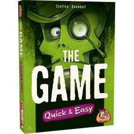 Spel The Game: Quick & Easy White Goblin Games