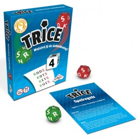 Spel Trice Identity Games
