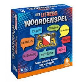 Spel Het Utregs Woordenspel House of Holland
