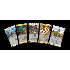 Spel Dominion: Welvaart 999 Games