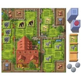Spel Zooloretto White Goblin Games