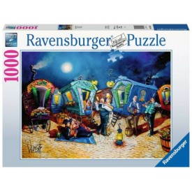 Puzzel  1000 stukjes After Party Ravensburger