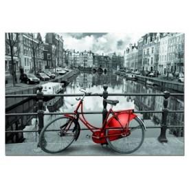 Puzzel 1000 stukjes Amsterdam Educa
