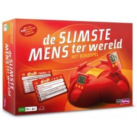 Spel De Slimste Mens Just Games