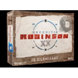 Spel Expeditie Robinson - de Eilandraad Just Games
