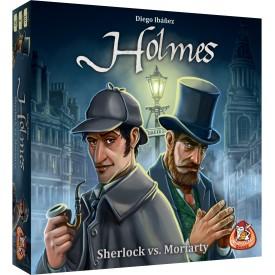 Spel Holmes White Goblin