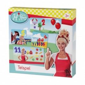 Spel Juf Roos Telspel Bambolino Toys