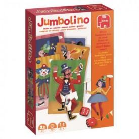 Spel Jumbolino Jumbo