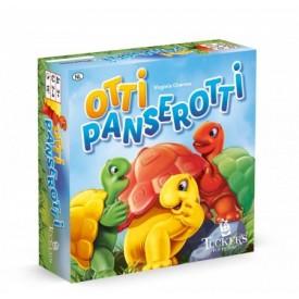 Spel Otti Panserotti Tucker's Fun Factory
