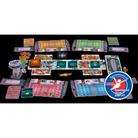 Spel Overbooked (Nominatie speelgoed van het jaar 2020) Jumbo