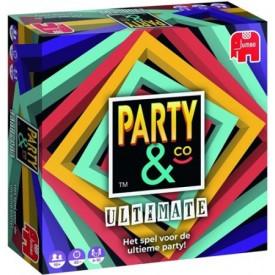 Spel Party en Co Ultimate Jumbo