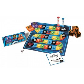 Spel Party and Co Family Jumbo