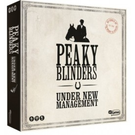 Spel Peaky Blinders Under New Management Just Games