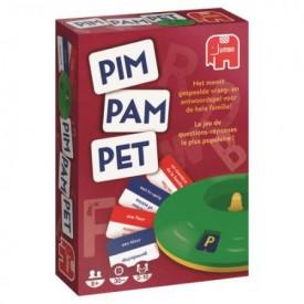 Spel Pim Pam Pet Original Jumbo
